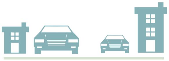 cars vs. houses